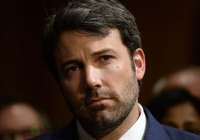 « Man of Steel 2 » : la première photo de Ben Affleck en Batman ?