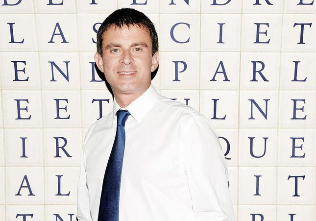 Remaniement : Manuel Valls, un homme d'ambition à Matignon