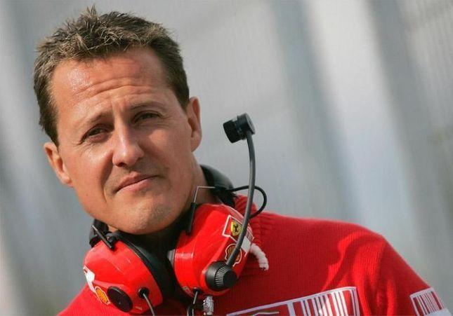 Michael Schumacher : des « signes encourageants » sur son état de santé