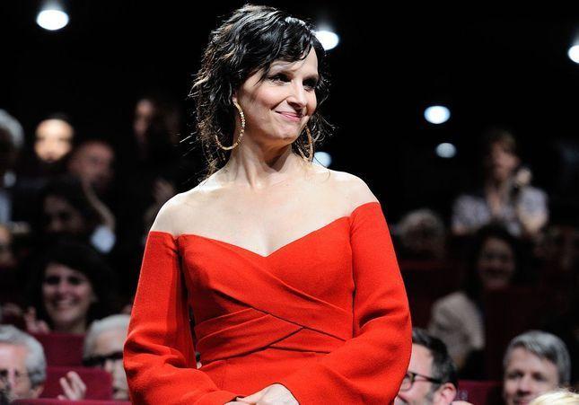 Juliette Binoche : 1 actrice, 8 films, 3 langues