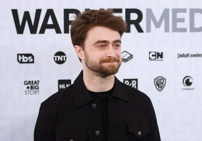 Daniel Radcliffe fait une confidence inattendue sur la saga Harry Potter