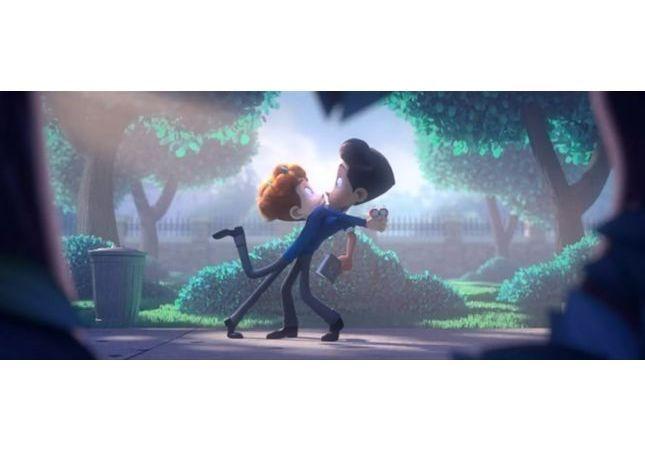 « In a Heartbeat » : le film animé qui a ému 20 millions d'internautes, et vous ?