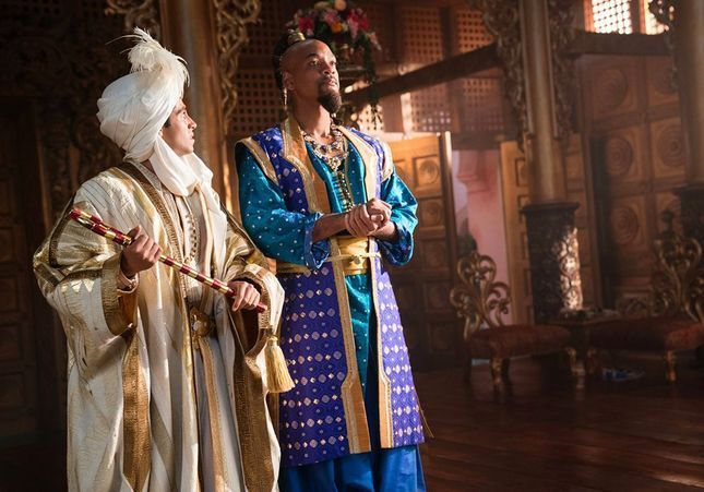 Aladdin : que vaut le remake avec Will Smith ?