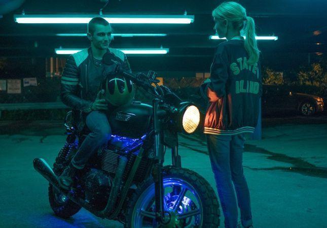 « Nerve » : un teen-movie 2.0 intelligent avec Emma Roberts