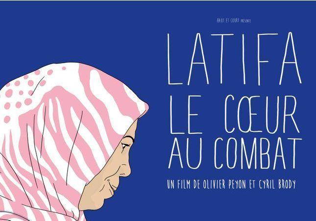 « Latifa, le cœur au combat » : pourquoi il faut courir voir ce film