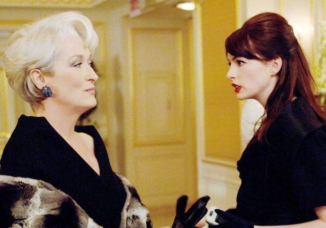 Le Diable s'habille en Prada : bientôt une suite pour le film culte ?