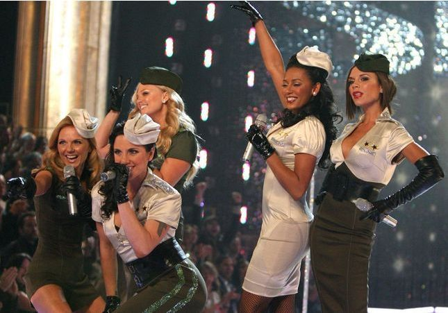 Les Spice Girls bientôt de retour au cinéma, 24 ans après Spice World ?