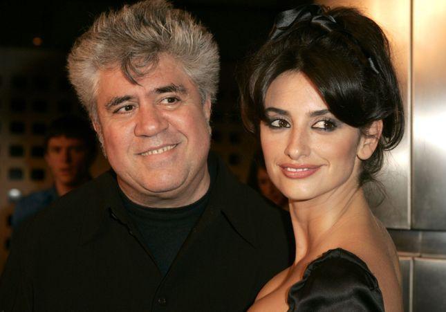 Pedro Almodóvar et Penélope Cruz de nouveau ensemble pour « Madres Paralelas »