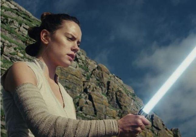 Star Wars 8 : Rey basculera-t-elle du coté obscur ?