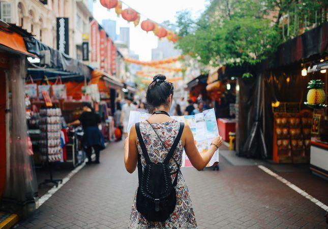6 bonnes raisons de partir en vacances en solo
