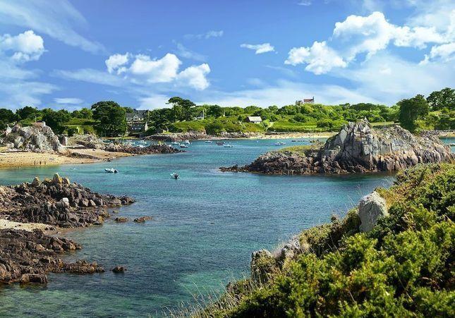 Ile de Bréhat : les 5 spots immanquables d'une île enchanteresse