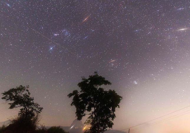 Nuit des étoiles : les plus belles photos et vidéos des internautes