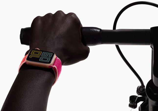 Apple Watch Series 5 : le test vidéo de la nouvelle Apple Watch