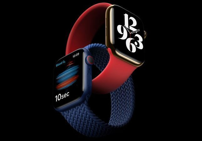 Keynote Apple 2020 : Apple Watch, iPad, Fitness+, Apple One… tour d'horizon des nouveautés