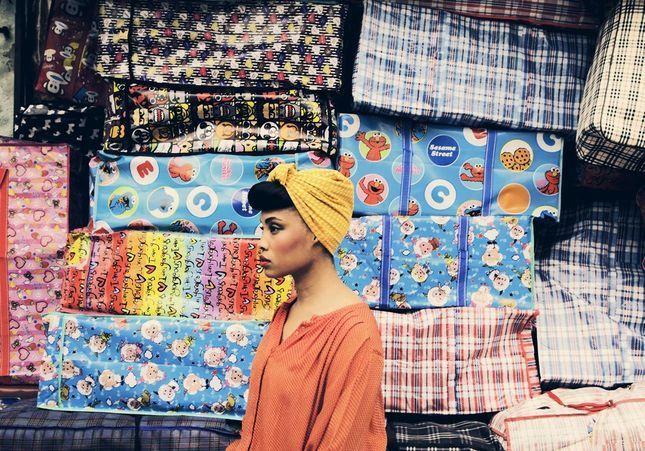 Imany : rencontre avec l'âme soul