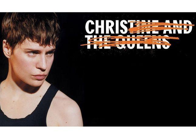 Christine and the Queens change de nom et dévoile un nouveau titre !