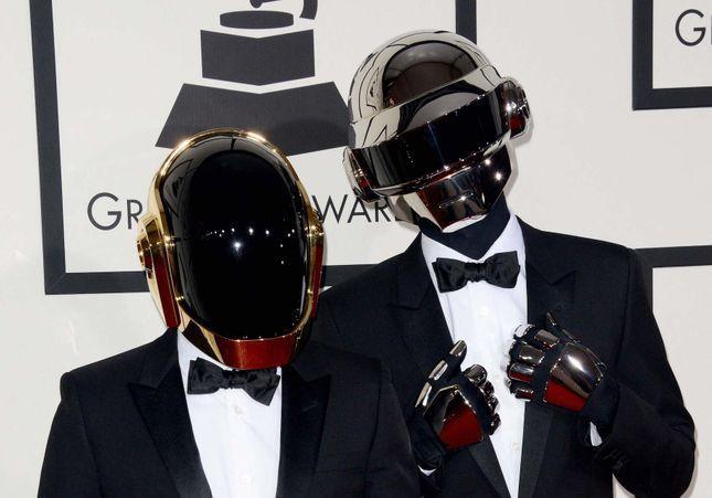 Daft Punk : le duo se sépare après vingt-huit ans de carrière