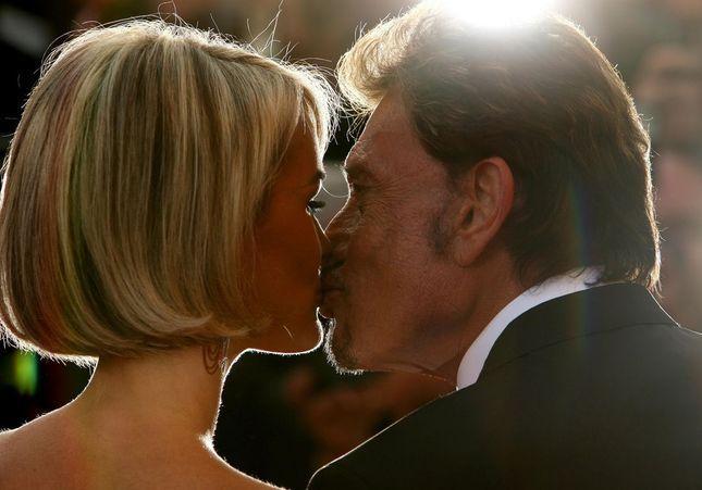 Johnny Hallyday : son duo avec sa femme Laeticia