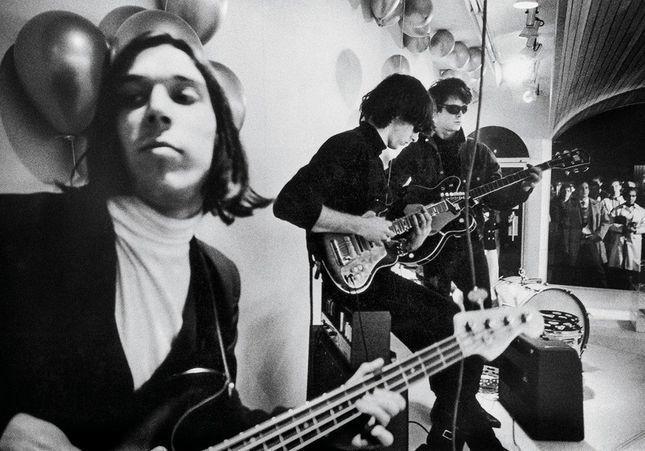 The Velvet Underground vu par Todd Haynes