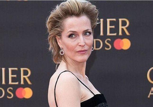 Après « The Crown », Gillian Anderson incarnera une célèbre First Lady