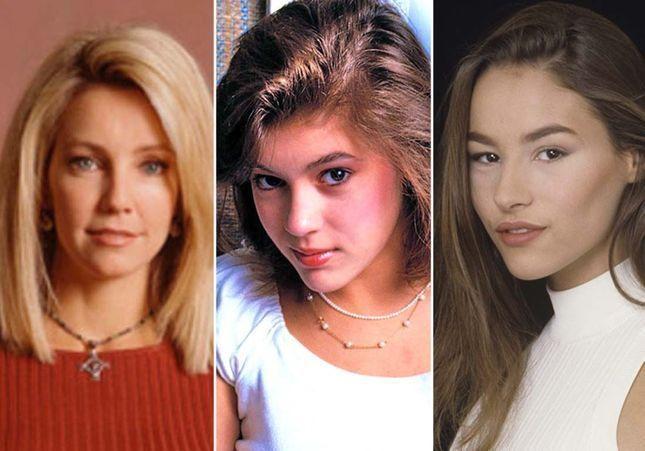 Ces héroïnes de séries qui nous ont fait rêver