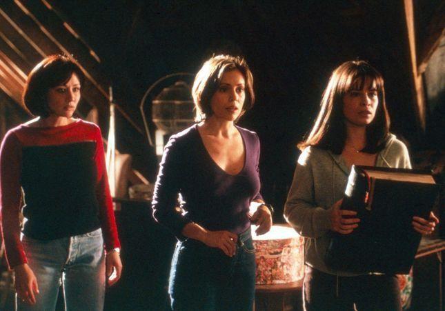 Charmed : l'intégrale de la série culte arrive sur Amazon Prime Video