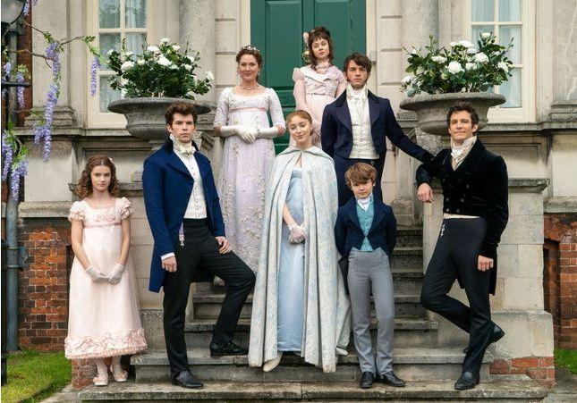 Dix pour cent : quelle superstar de « La Chronique des Bridgerton » est au casting du remake anglais ?