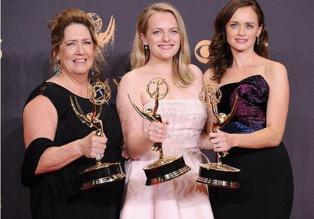Emmy Awards 2017 : les femmes ont tout raflé !