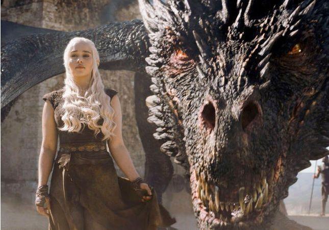 « Game of Thrones » : bientôt une série sur les Targaryen