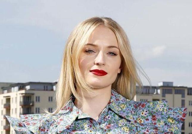 Game of Thrones : la grosse boulette de Sophie Turner alias Sansa Stark