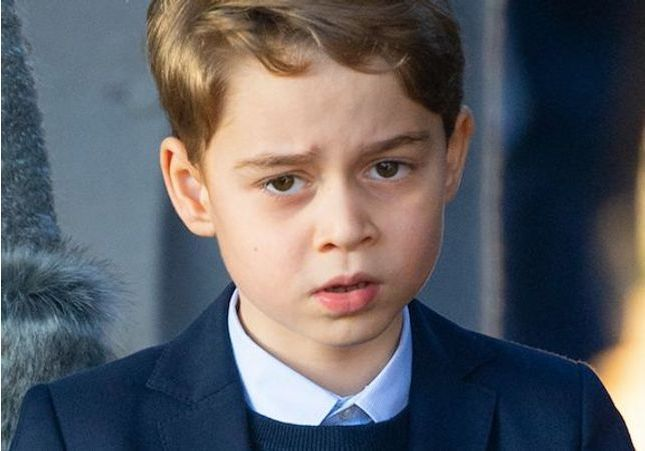Le prince George : future star d'une série HBO Max !