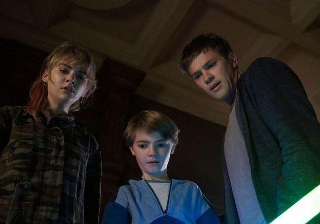 Locke & Key : une saison 3 est-elle prévue sur Netflix ?