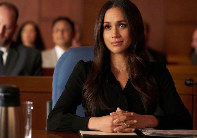 Meghan Markle : son personnage ne sera pas totalement absent de la saison 9 de « Suits »