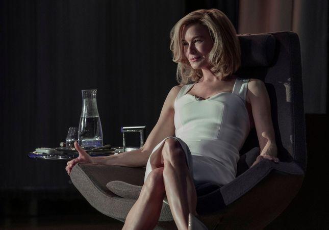 Netflix : Renée Zellweger envo?tante dans le thriller ? What/If ?
