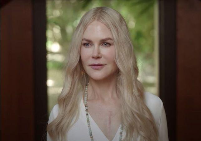 Nine Perfect Strangers : Nicole Kidman en gourou troublante dans les premières images de la série