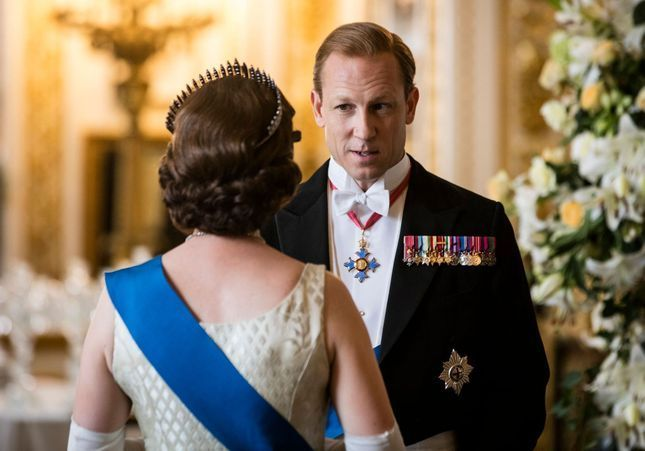 The Crown : avez-vous reconnu Tobias Menzies, alias le prince Philip, dans Game of Thrones ?