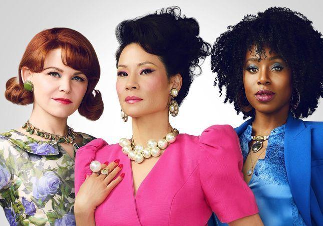 «Why Women Kill» est-il le nouveau «Desperate Housewives» de Mark Cherry ?