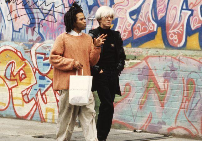 Exposition : Jean-Michel Basquiat débarque à la Fondation Louis Vuitton