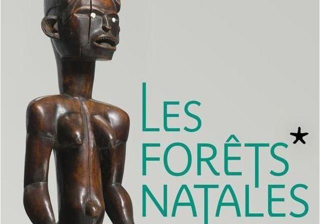Gagnez vos places pour l'exposition « LES FORÊTS NATALES ». Arts d'Afrique équatoriale atlantique au musée du quai Branly - Jacques Chirac