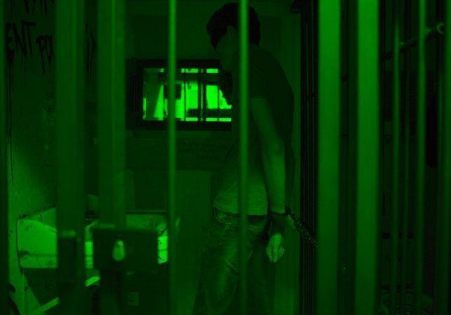 Instinct de survie : l'escape game qui va vous terroriser