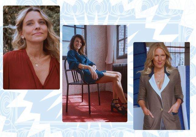 Agathe Lecaron, Ornella Fleury, Anaïs Bouton : qui sont les nouveaux visages du PAF ?