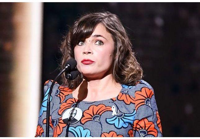 Blanche Gardin : des drames et des ruptures amoureuses qui l'ont menée à la scène