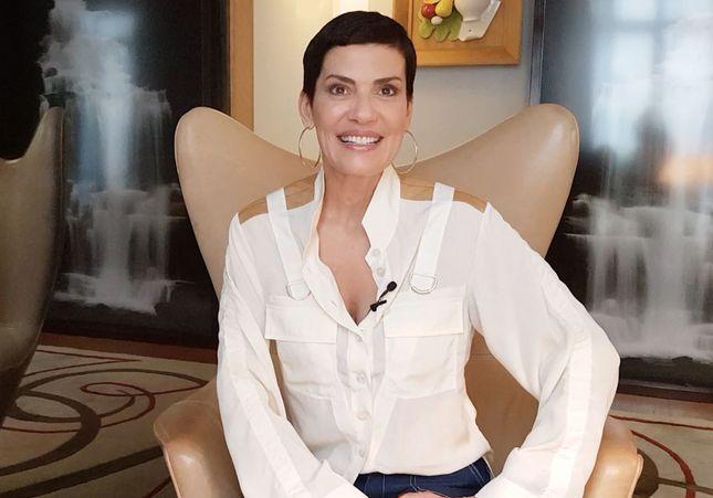 Cristina Cordula : ses bons conseils pour réussir son mariage (qu'on soit la mariée ou invitée)