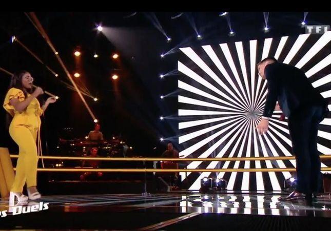 The Voice : le duel explosif de ces talents a beaucoup plu aux juges
