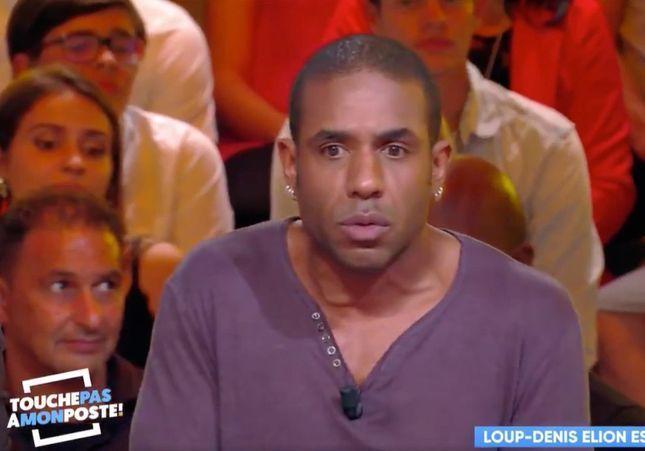 « TPMP » : Loup-Denis Elion revient sur les raisons qui l'on poussé à quitter « Scènes de ménages »