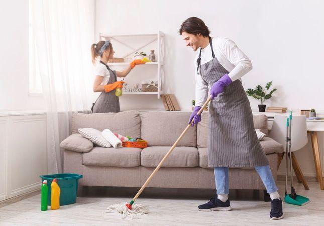 « Ça me fait un bien fou » : surprise, le ménage apaise certaines personnes