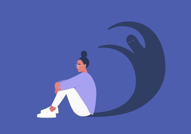 Céline est thanatophobe : elle a une peur démesurée de mourir