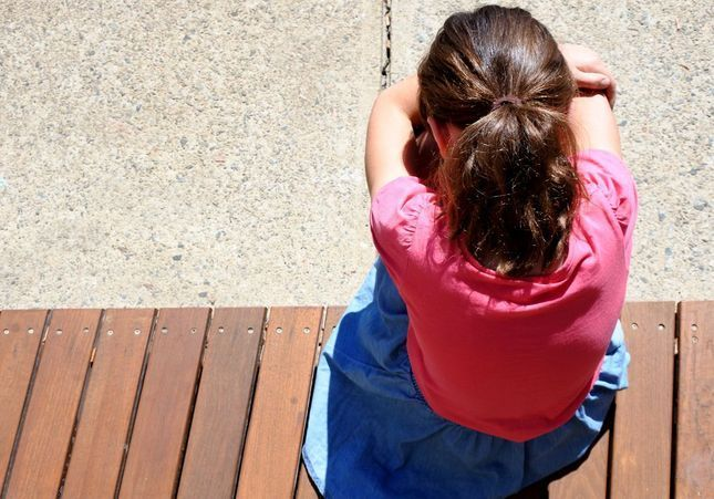 Pauline, 21 ans: «On me pensait flemmarde, j'avais la phobie de l'école»