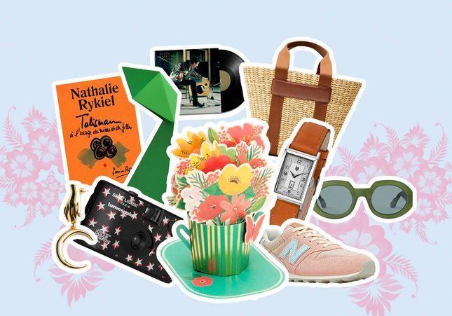 45 idées de cadeaux pour la fête des mères