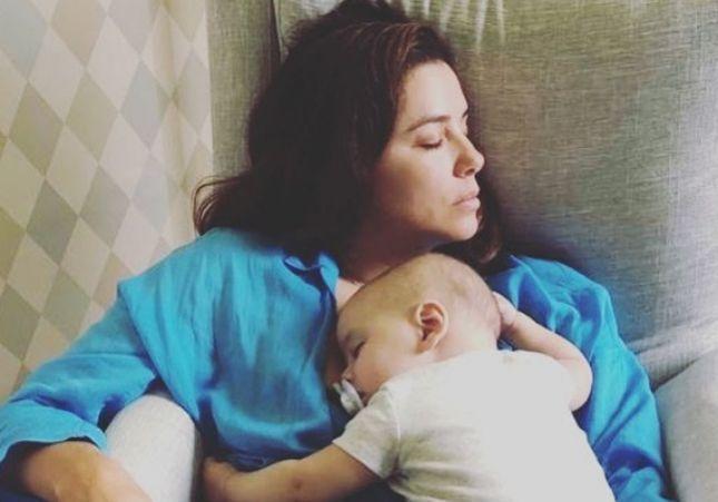Eva Longoria : ses photos les plus mignonnes avec son fils